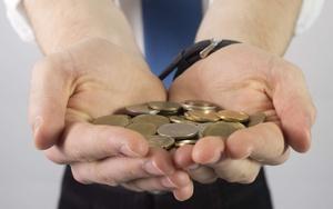 услуги по взысканию долгов частное лицо