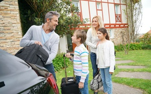 Отпуск по уходу за ребенком как оформить