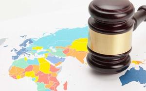 Современное состояние уголовного права