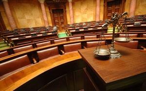 Как обжаловать заочное решение суда